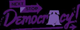 HOME – Next Stop: Democracy!